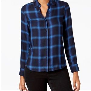 I.N.C International Concepts shirt Size M.